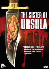 Sister Of Ursula DVD