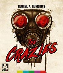 Crazies Blu-Ray