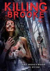 Killing Brooke DVD