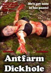 Antfarm Dickhole DVD