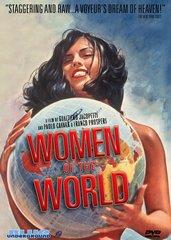 Women Of The World DVD