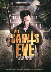 All Saint's Eve DVD