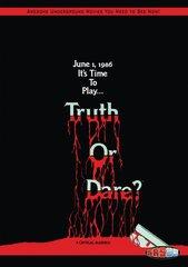 Truth Or Dare DVD