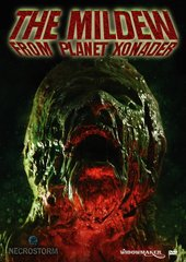 Mildew From Planet Xonader DVD