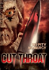 Cut Throat DVD