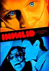 Invalid DVD