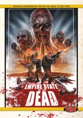 Empire State Of The Dead DVD