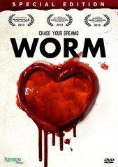 Worm DVD