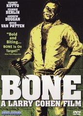 Bone DVD