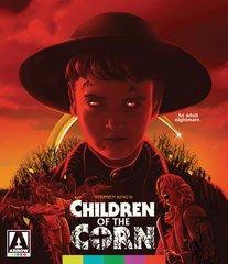 Children Of The Corn Blu-Ray