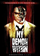 My Demon Within DVD