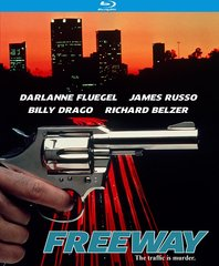 Freeway Blu-Ray