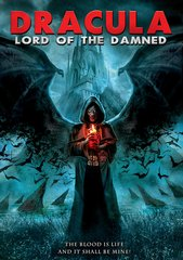 Dracula Lord Of The Damned DVD