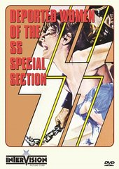 Deported Women Of The SS Special Section DVD