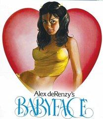 Babyface Blu-Ray/DVD
