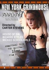 Wicked Schoolgirls Triple Feature DVD