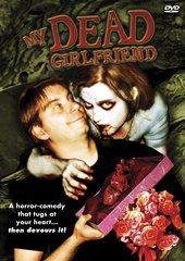 My Dead Girlfriend DVD