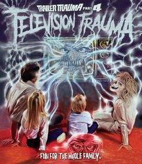 Trailer Trauma 4 Blu-Ray
