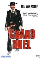 Grand Duel DVD