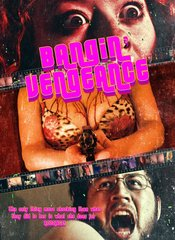 Bangin' Vengeance Blu-Ray