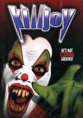Killjoy DVD