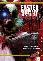 Easter Bunny Bloodbath DVD