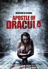 Apostle Of Dracula DVD