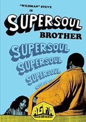 Supersoul Brother DVD