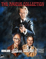 Amicus Collection Blu-Ray