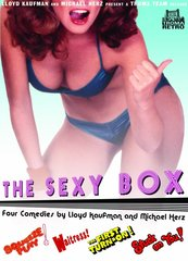 Sexy Box 4-Disc DVD