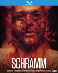 Schramm Blu-Ray