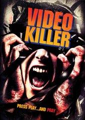Video Killer DVD