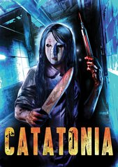 Catatonia DVD