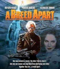 Breed Apart Blu-Ray