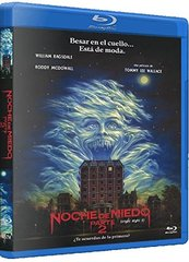 Fright Night 2 Blu-Ray (Region Free)