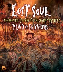 Lost Soul (3-Disc House Of Pain Edition) Blu-Ray