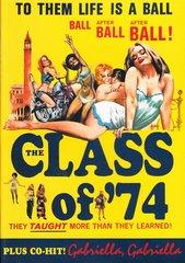 Class Of 74 DVD