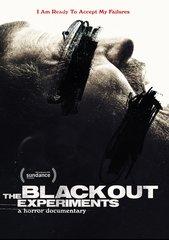 Blackout Experiments DVD