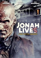 Jonah Lives DVD