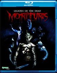 Morituris:Legions Of The Dead Blu-Ray