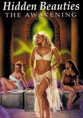 Hidden Beauties: The Awakening DVD