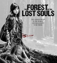 Forest Of The Lost Souls Blu-Ray