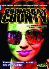 Doomsday County DVD