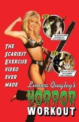Linnea Quigley's Horror Workout Big Box VHS