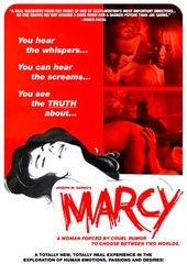 Marcy DVD