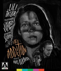 Addiction Blu-Ray