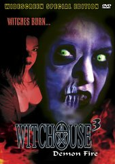 Witchouse 3: Demon Fire DVD