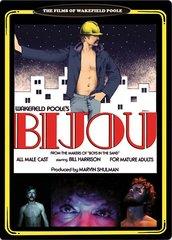 Wakefield Poole's Bijou DVD