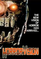 Horror Vision DVD