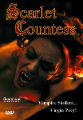 Scarlet Countess (Special Edition) DVD